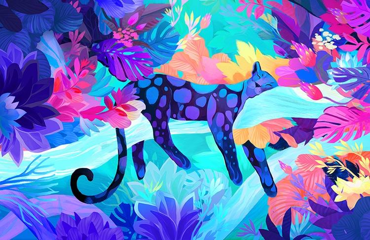 vibrant-nature-illustrations-juliette-oberndorfer-1