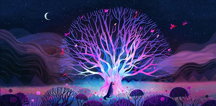 vibrant-nature-illustrations-juliette-oberndorfer-4