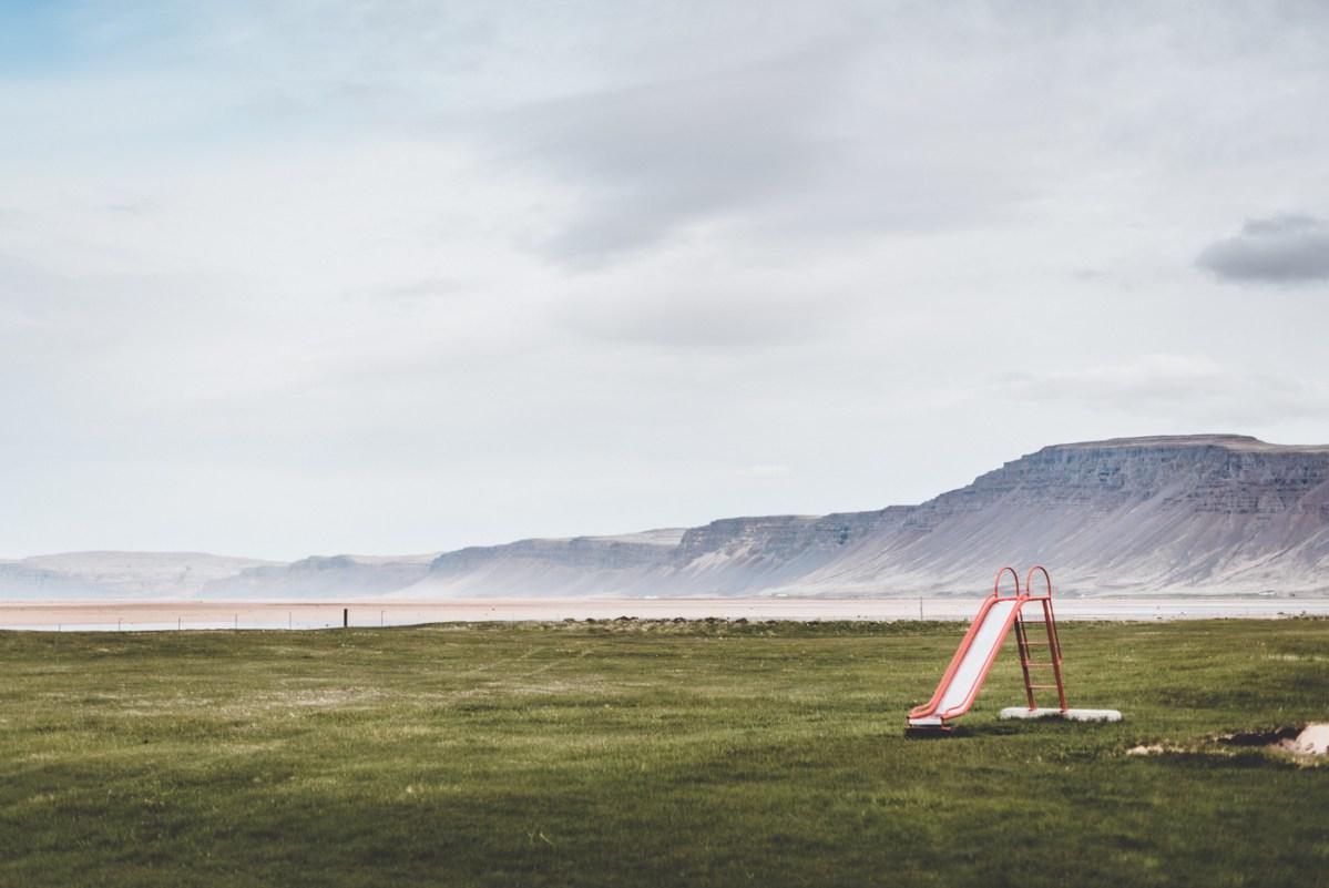 Iceland's Remote Westfjords