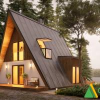 Avrame Modern Kit Homes