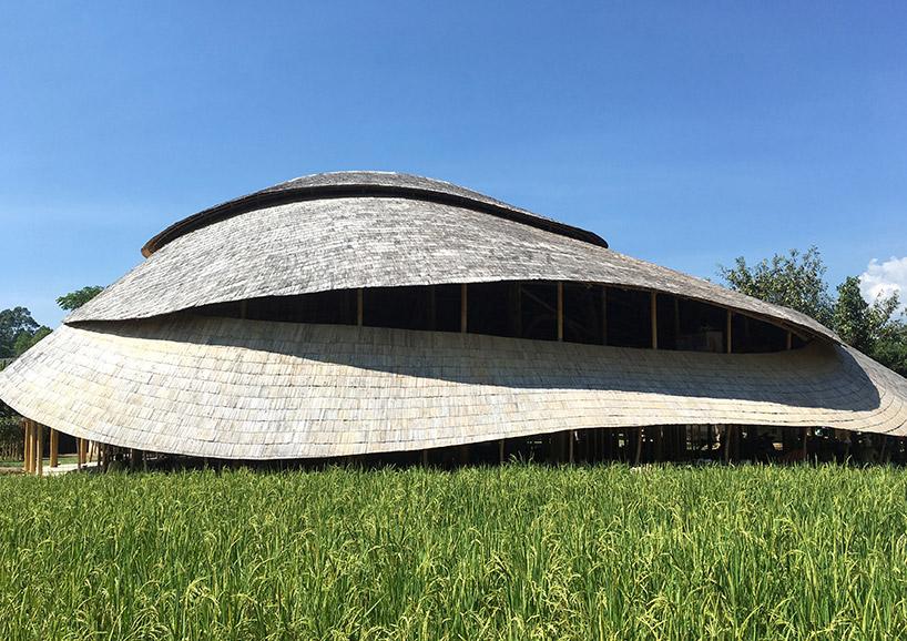 chiangmai-life-architects-bamboo-sports-hall-panyaden-international-school-thailand-designboom-08