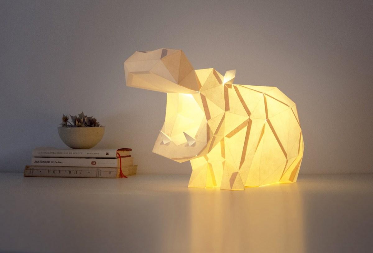 Hippo-Roaring-DIY-Paperlamp2