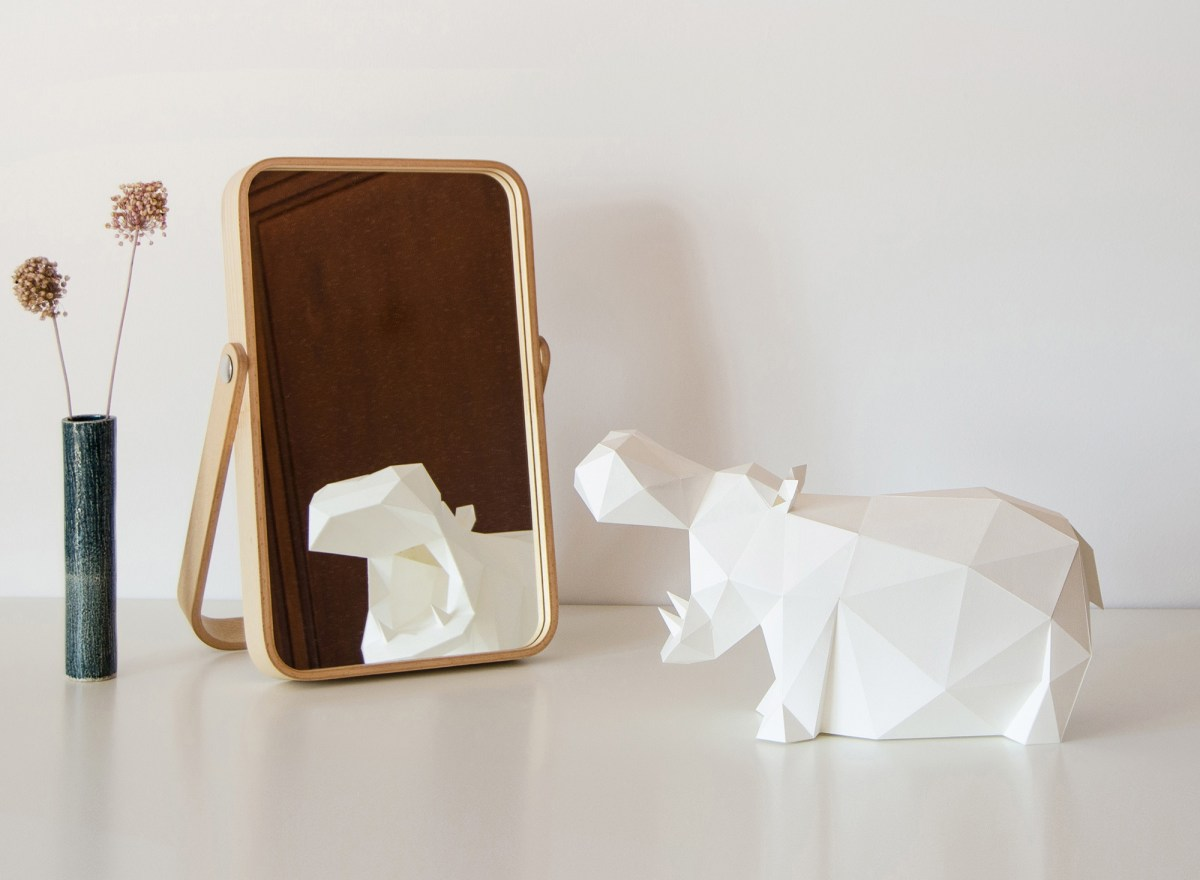 Hippo-Roaring-DIY-Paperlamp4