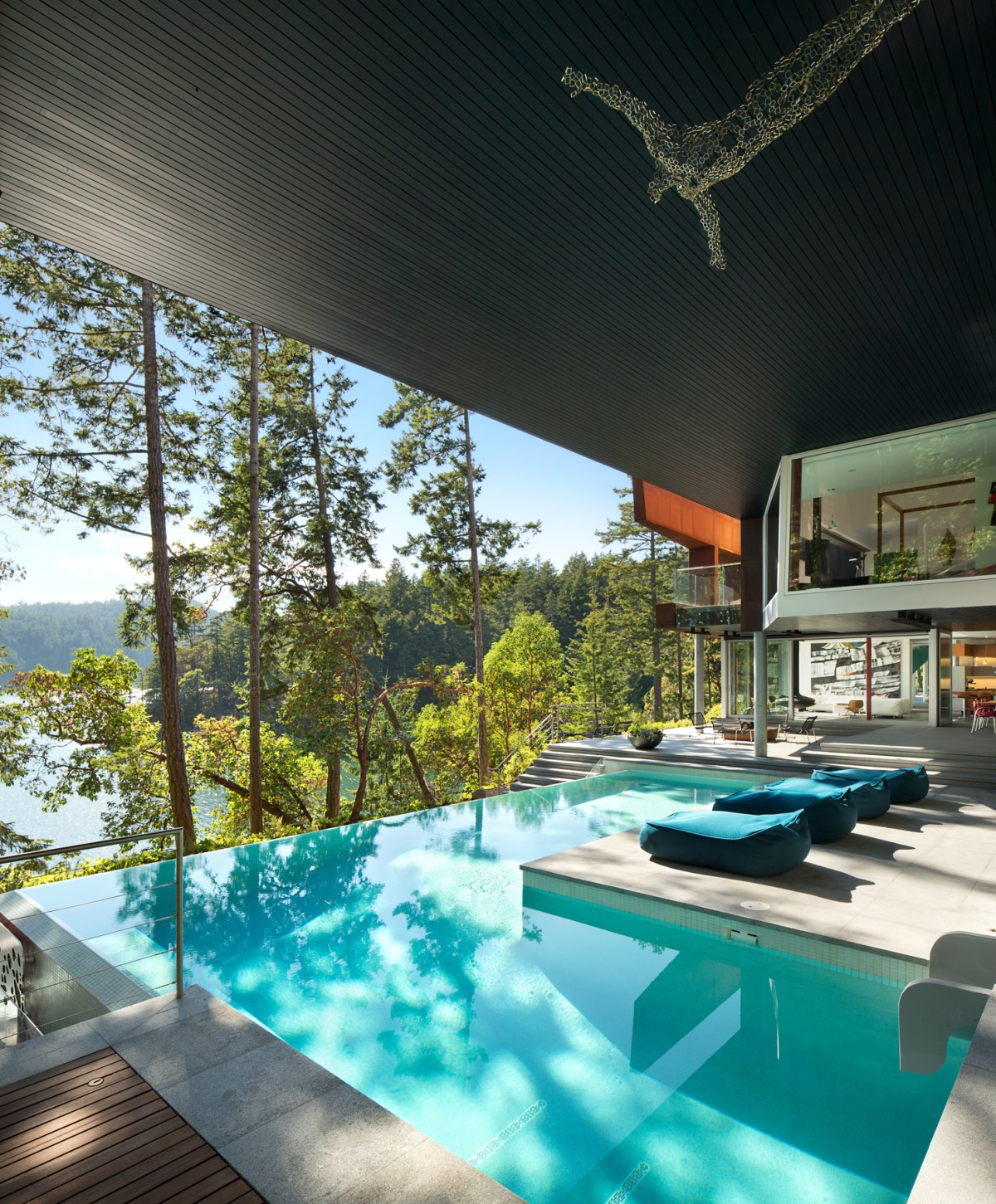 Gulf+Islands+Vancouver+pool