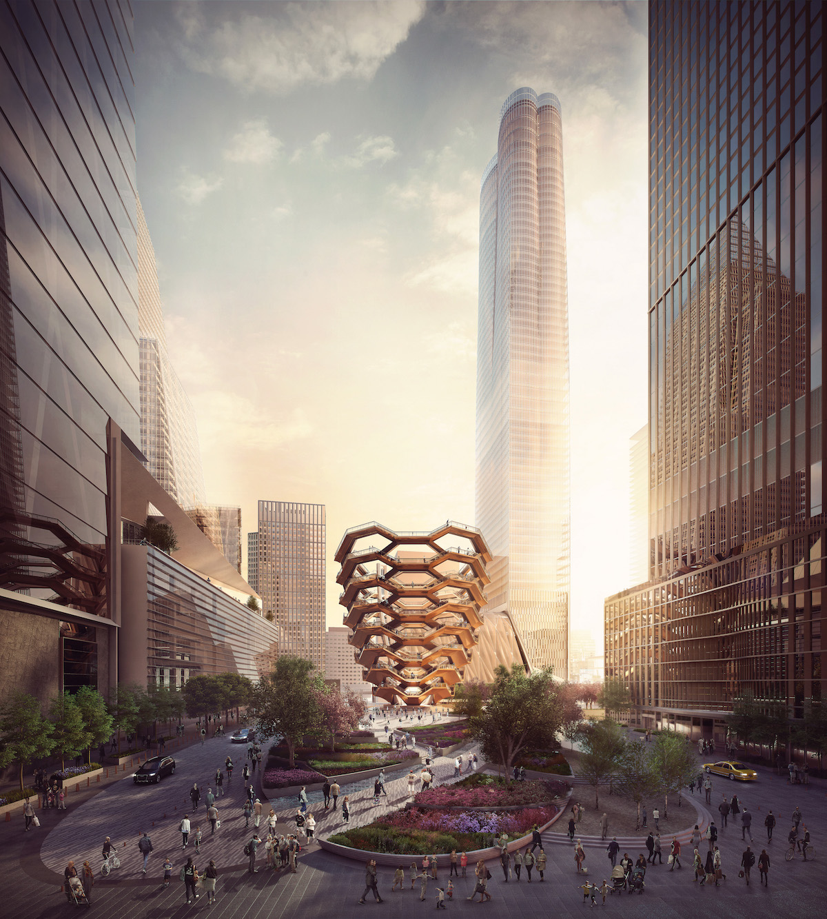 View-of-the-Public-Square-and-Gardens-Looking-South-from-33rd-St.-courtesy-of-Forbes-Massie-Heatherwick-Studio