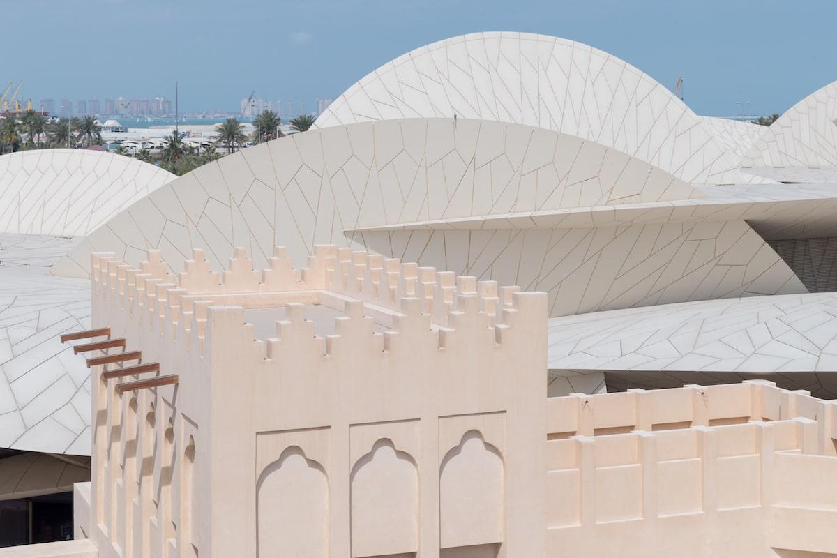 Ateliers-Jean-Nouvel-Doha-Nationa-Museum-Qatar-©Iwan-Baan-10