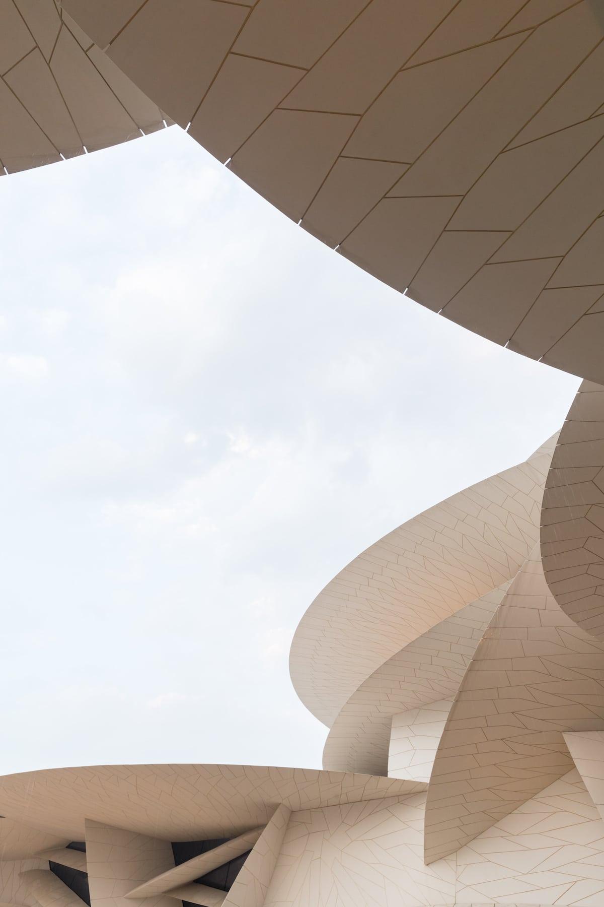 Ateliers-Jean-Nouvel-Doha-Nationa-Museum-Qatar-©Iwan-Baan-11