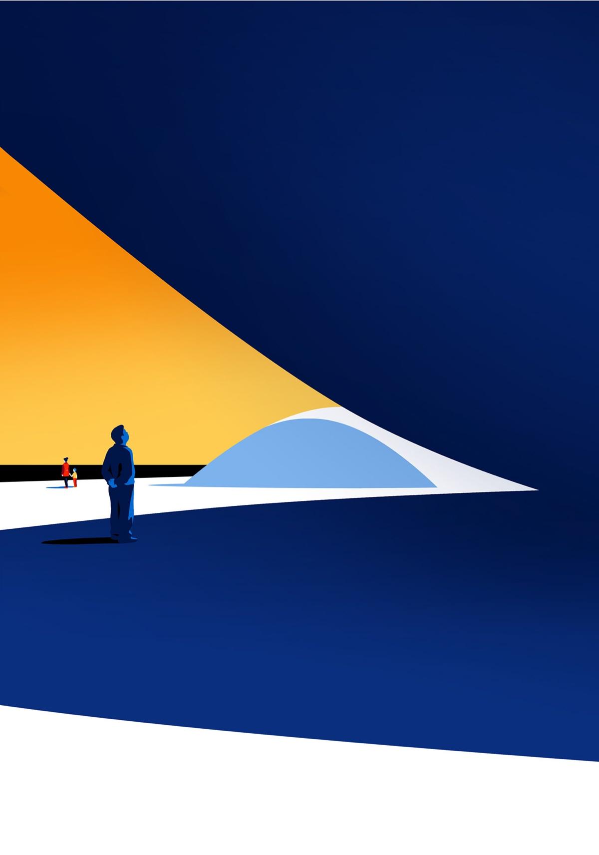 oscar-niemeyer-architecture-illustrations-levente-szabo-1