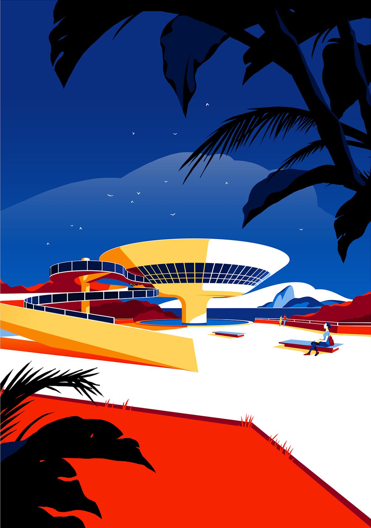 oscar-niemeyer-architecture-illustrations-levente-szabo-11-1