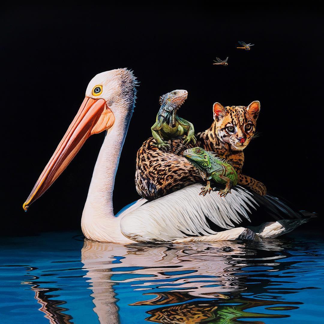 animal-paintings-border-crossing-lisa-ericson-13