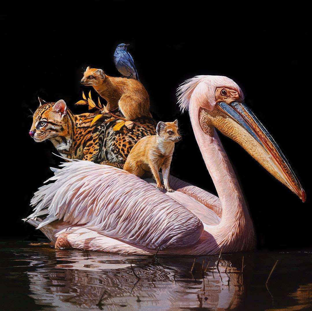 animal-paintings-border-crossing-lisa-ericson-3