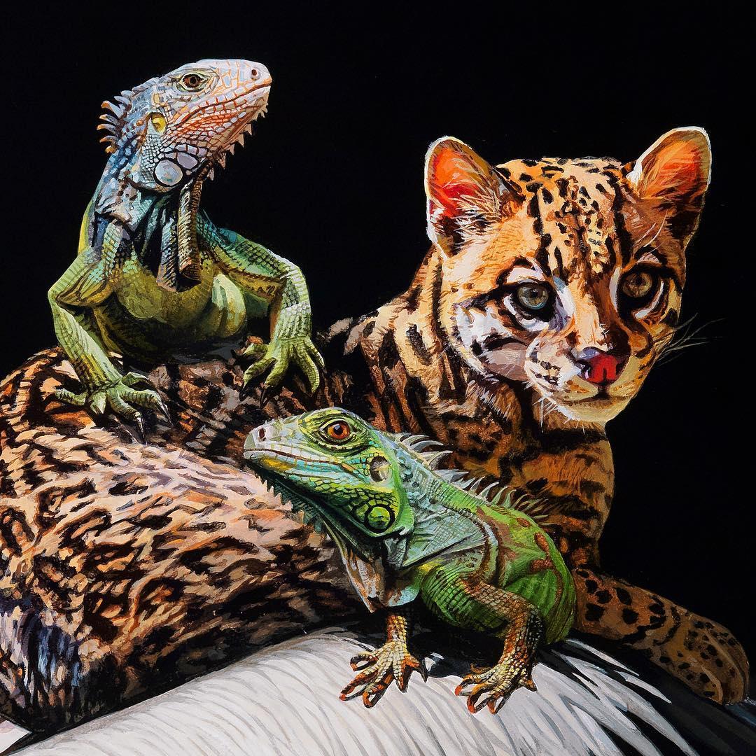 animal-paintings-border-crossing-lisa-ericson-9