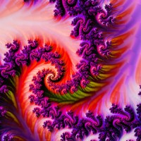 Expand Your Mind With These Intricate Fractals