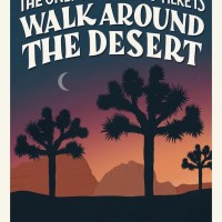 National Park Posters Based on Their Worst Yelp Reviews