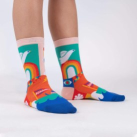 Congdon Sock