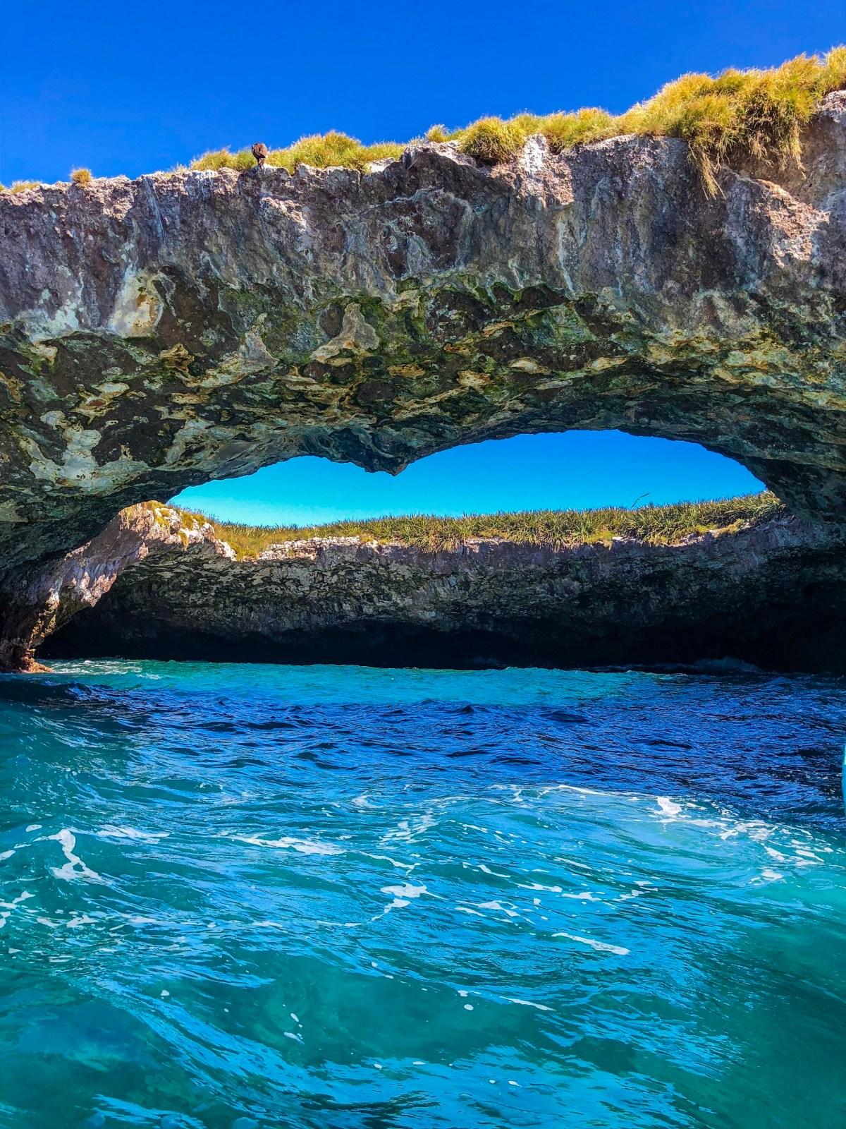 Islas-Marietas-Hole