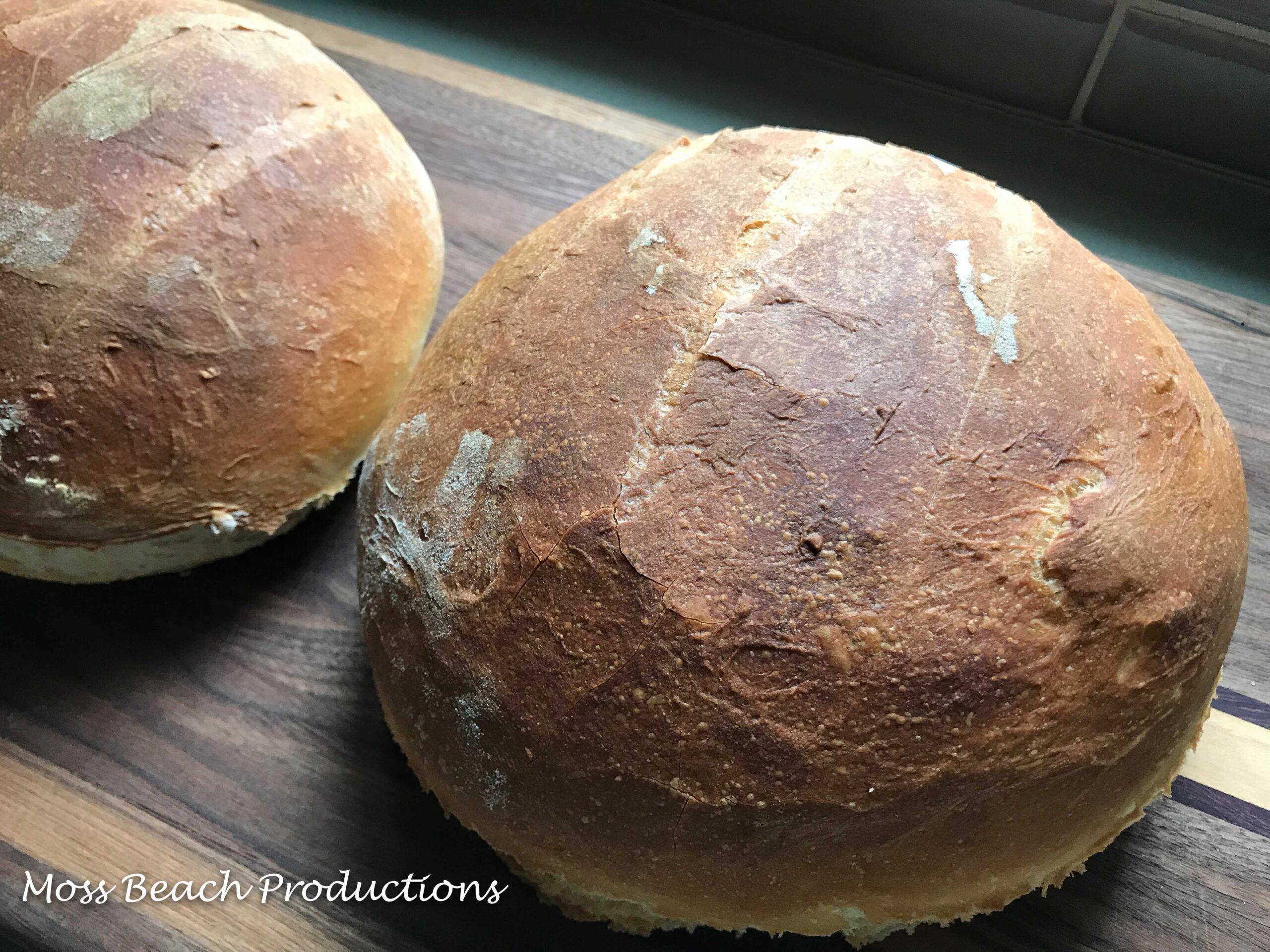 A good Loaf