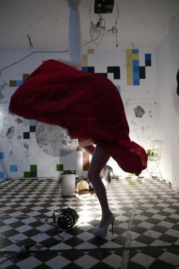 reddancein small