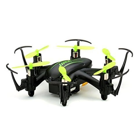 Dron Heptacopter