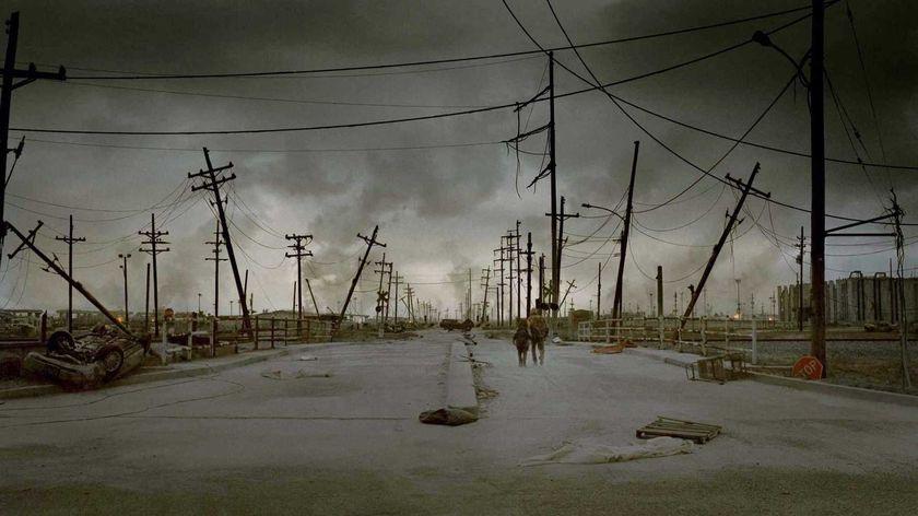 Apocalipsi elèctrica
