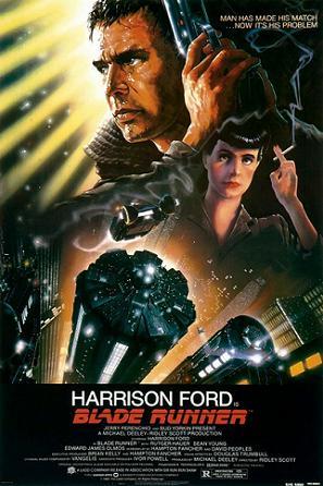 Blade Runner pòster - font Viquipèdia
