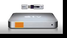 AppleTVCat 1.0