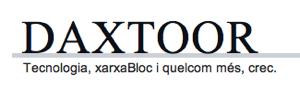 bloc de daxtoor
