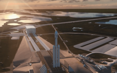 Falcon Heavy i preocupació per la manca de talent digital – Programa 345