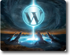 halo wordpress