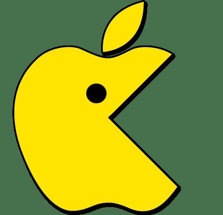 app pac-man