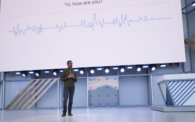 Google I/O'18 + iOS 11.4 i altres notícies breus d'Apple – Programa 357