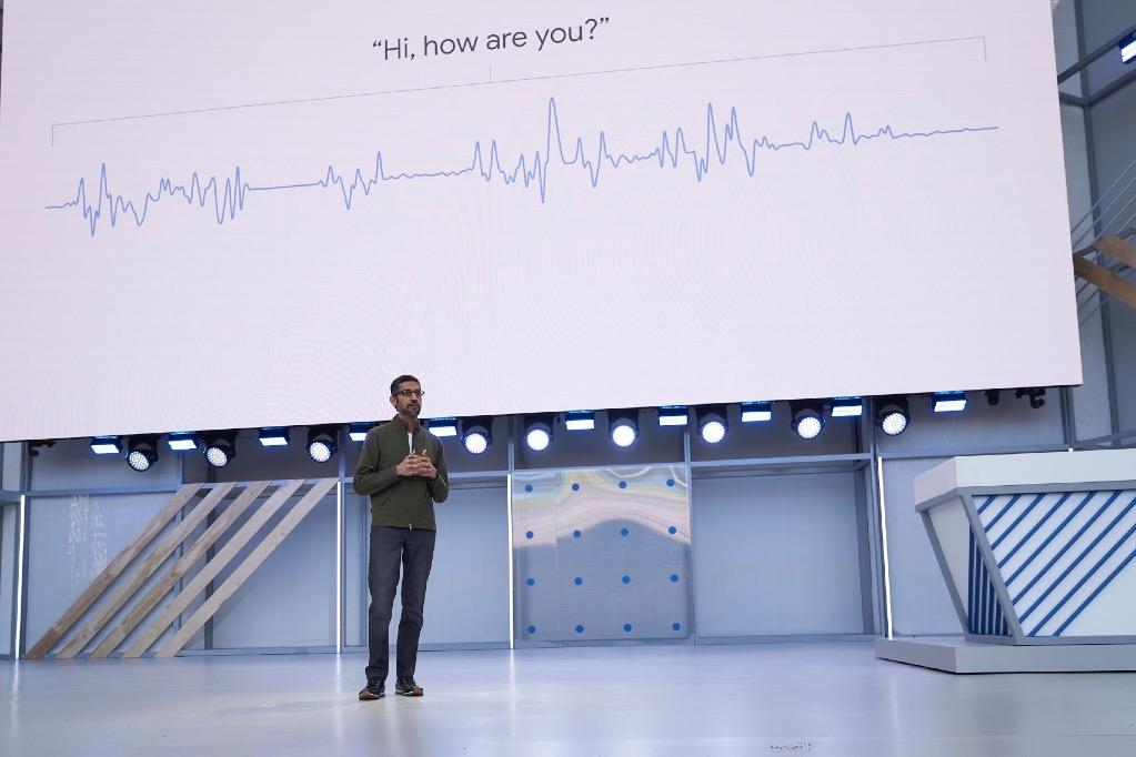 Google I/O'18