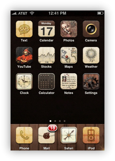 iphone apps 4