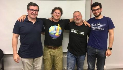 Intel·ligència Artificial amb Xavier Arrufat