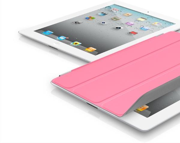 Nou iPad2