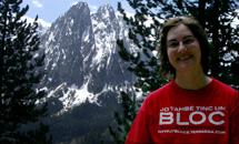 el bloc de la Núria Masdéu