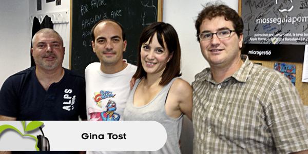 Gina Tost