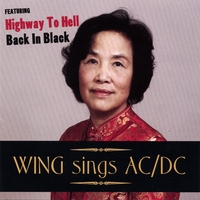 wings sings AC DC