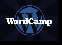 WordCamp 08
