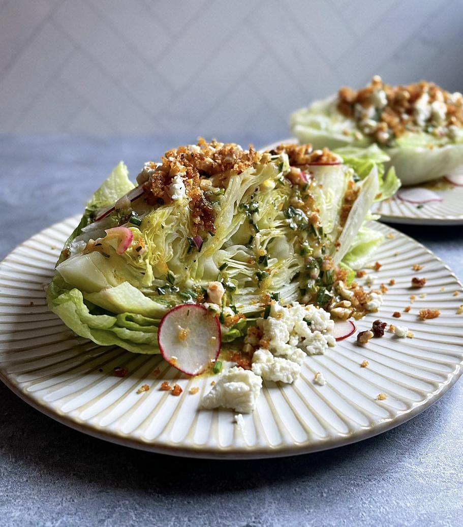 wede salad