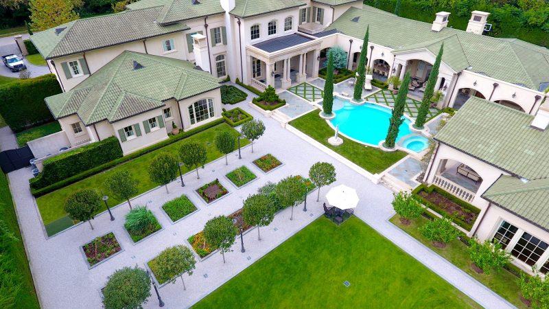 TNLA Residential Maintenance Gold Winner