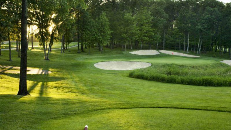 AOS Golf Tournament