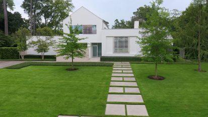Modern Serenity Gardens – Memorial, Houston