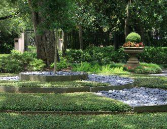 Longfellow Gardens - Secret Garden