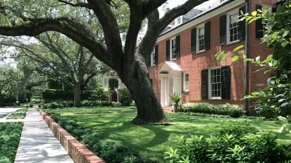 Federal Gardens  Shadow Lawn Historic District