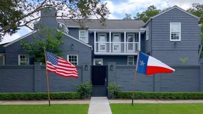 Addison Historic Gardens  Southgate, Houston