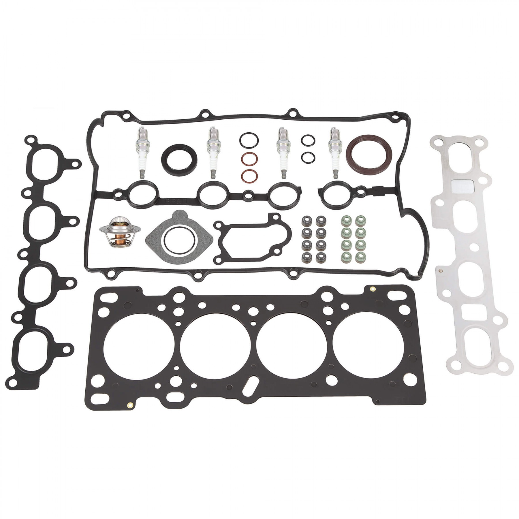 Cylinder Head Rebuild Kit
