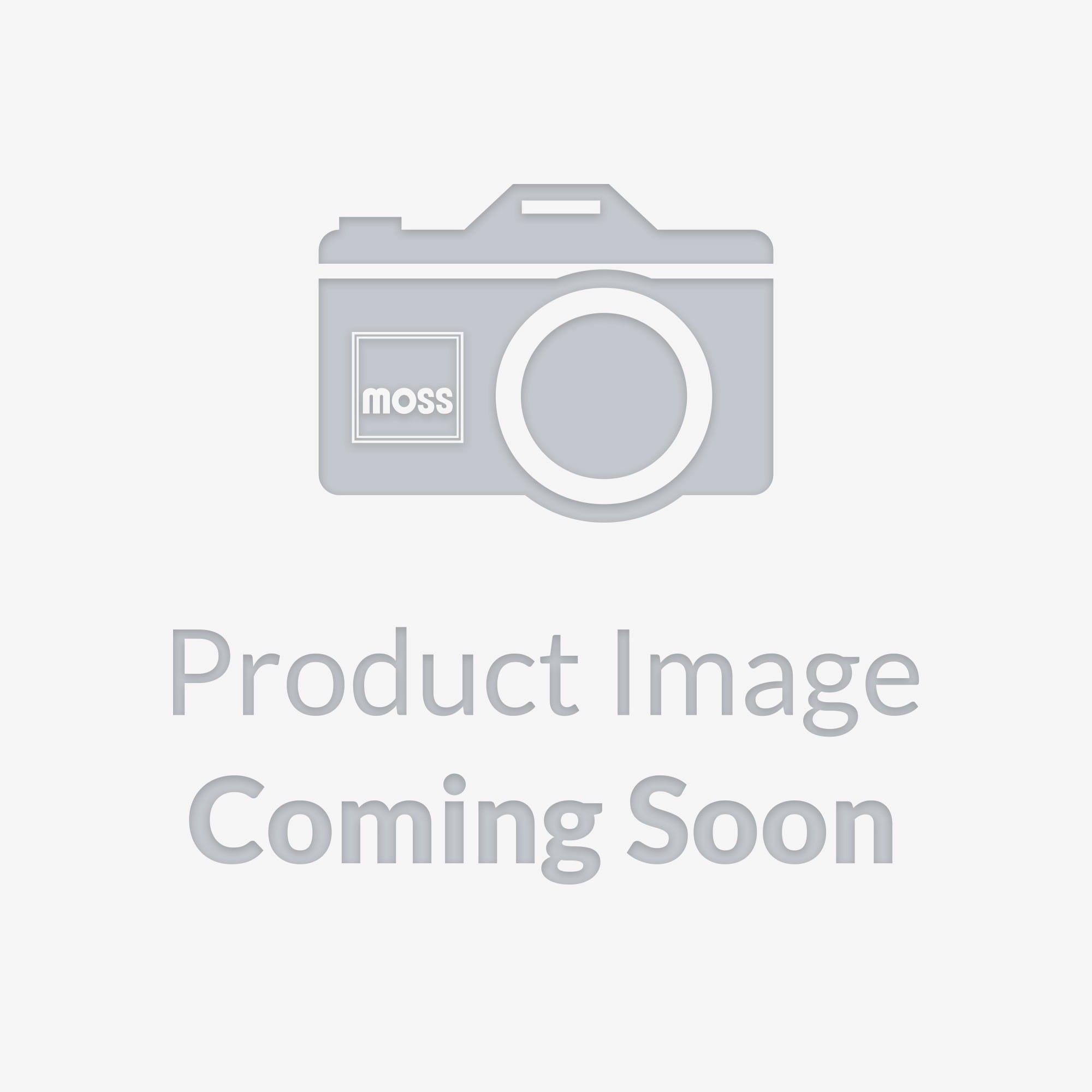 Ghk Wheel Bearing Kit Rear
