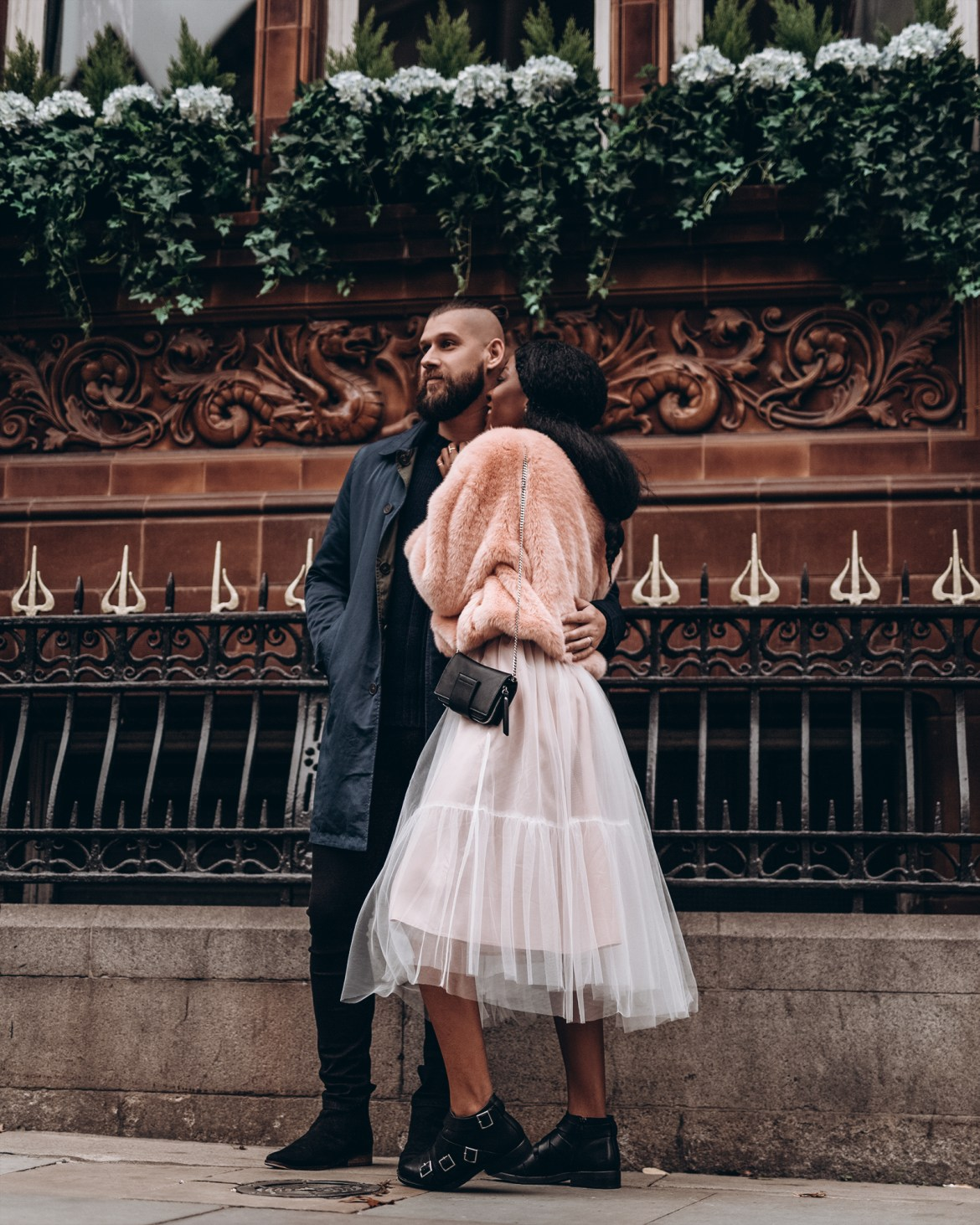 Date Night Look Ideas For Autumn Winter