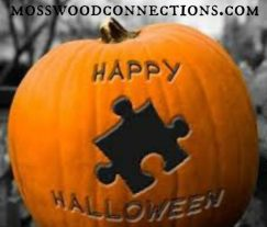 Happy Halloween To Our Friends With Autism